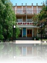 Гостевой дом КАРАГОЛЬ 3